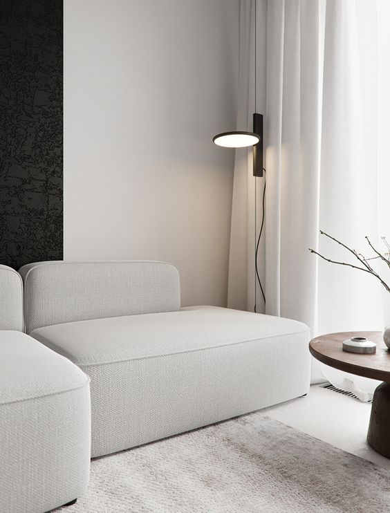 catchy shapes are very contemporary, keep your furniture contemporary to futuristic