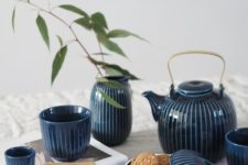 19 proper dishware will finish off your kitchen look and make every meal and coffee break perfect