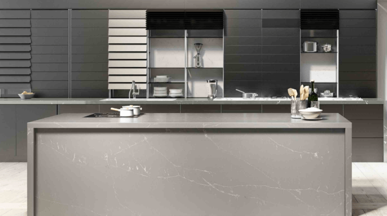 Veining is always different, which means that you are gettign an absolutely unique piece for your home