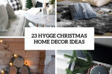 23 hygge christmas home decor ideas cover