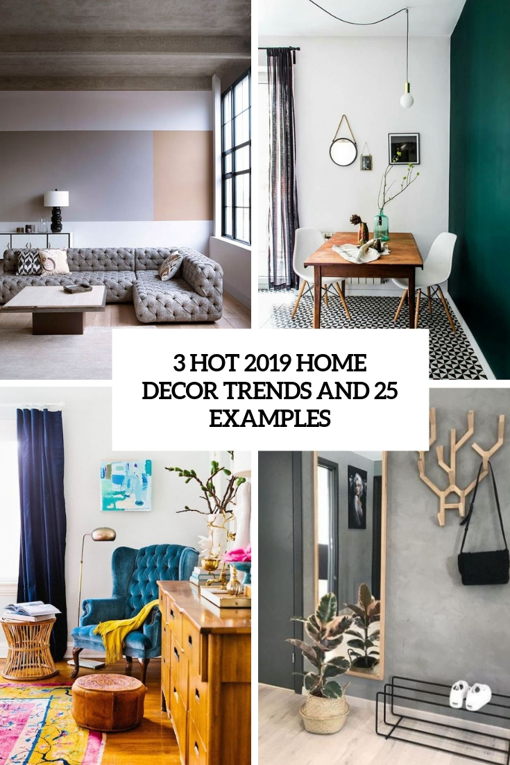 Home Design Ideas For 2019: Best Furniture, Product And Room Designs Of December 2018