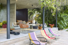 cute outdoor chairs