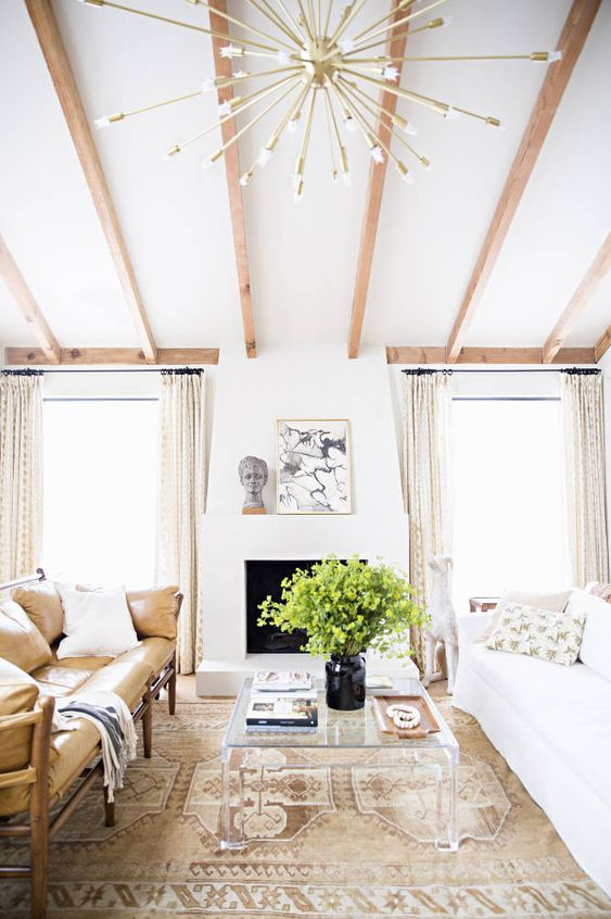 4 простых способа модернизировать ваш дом в 2019 году