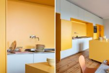 07 In addition to having a cheerful and welcoming vibe, the apartment is also very bright and airy