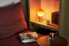 06 Add a touch of color and edginess to your home decor