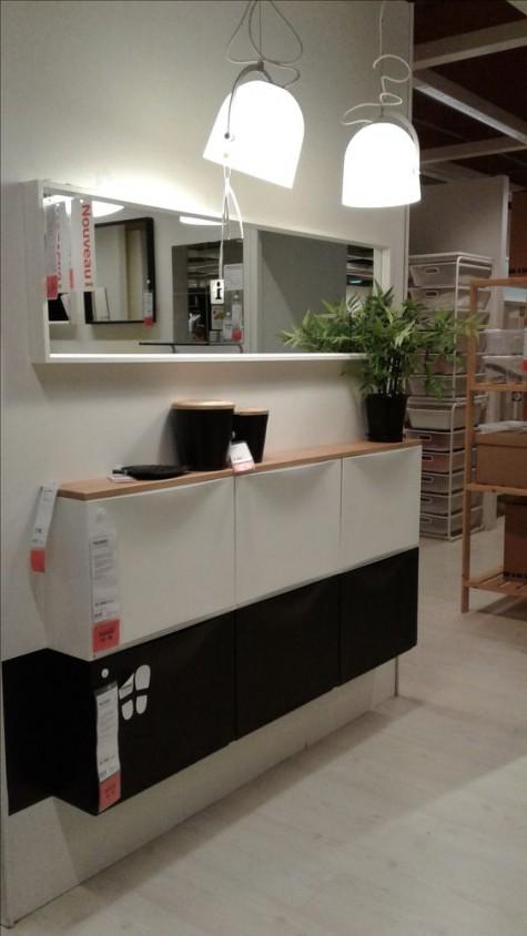Ikea Hacks Shoe Storage Entryway