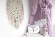 cute girl bedroom design
