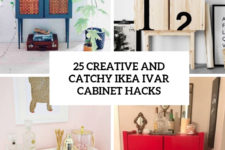 25 creative and catchy ikea ivar cabinet hacks cover