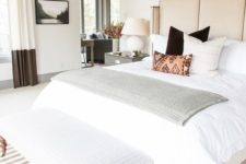 05 an open layout gently flows into a bedroom on the main floor – a great solution for elderly people