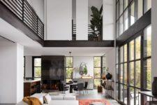 a smart open space room design