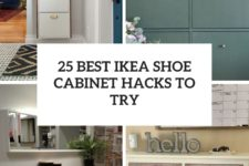 25 best ikea shoe cabinet hacks to try cover