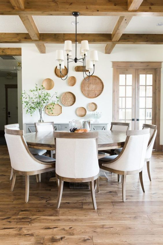 5 Dining Room Decor Trends And 25 Examples For 2020 Digsdigs