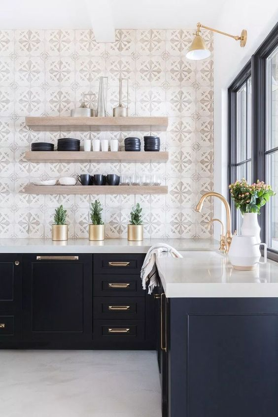 5 Hot Kitchen Decor Trends For 2020 Digsdigs
