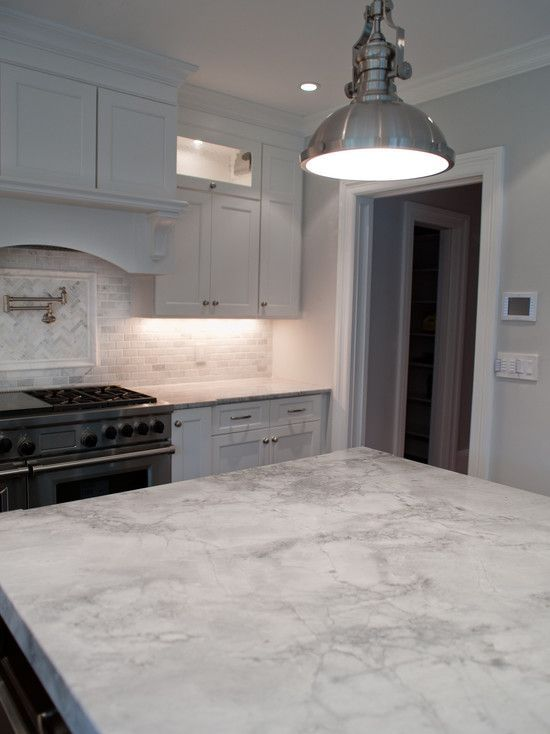 granite countertops are too borign and too traditional, and they are totally out this year