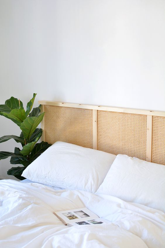 how to use ikea ivar panels in a bedroom