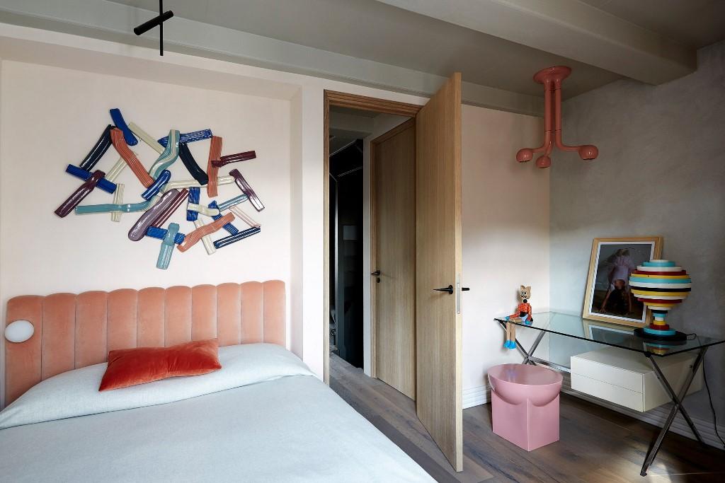 a cool kids room decor
