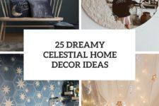25 dreamy celestial home decor ideas cover