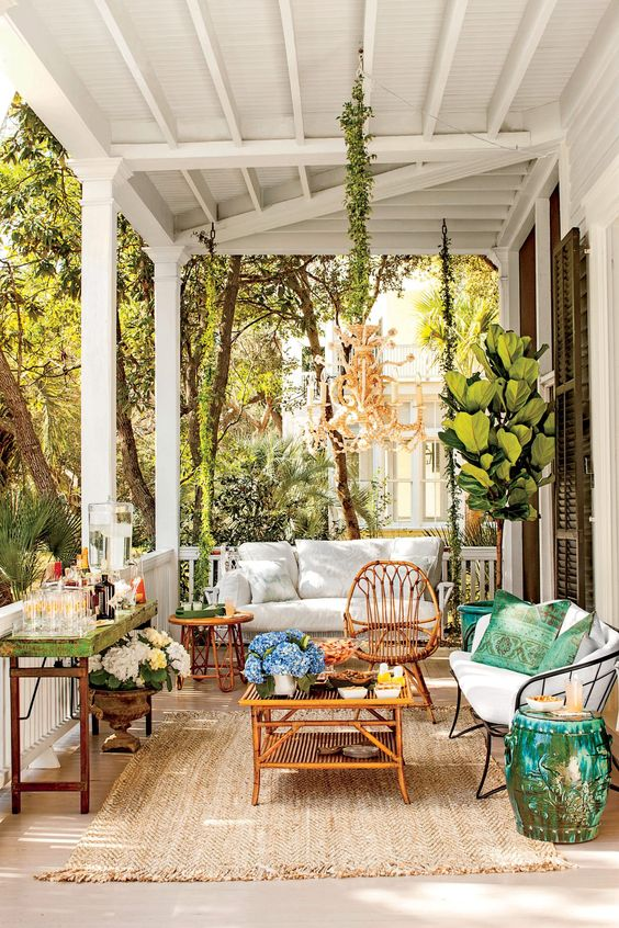 288 The Coolest Outdoor Area Decor Ideas Of 2020