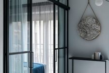 practical sliding doors is a stylish solution