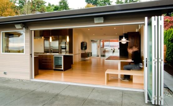 21 Century Home