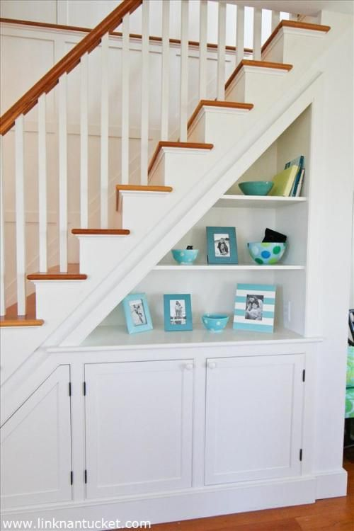 Storage Under The Stairs 31 Smart Ideas Digsdigs