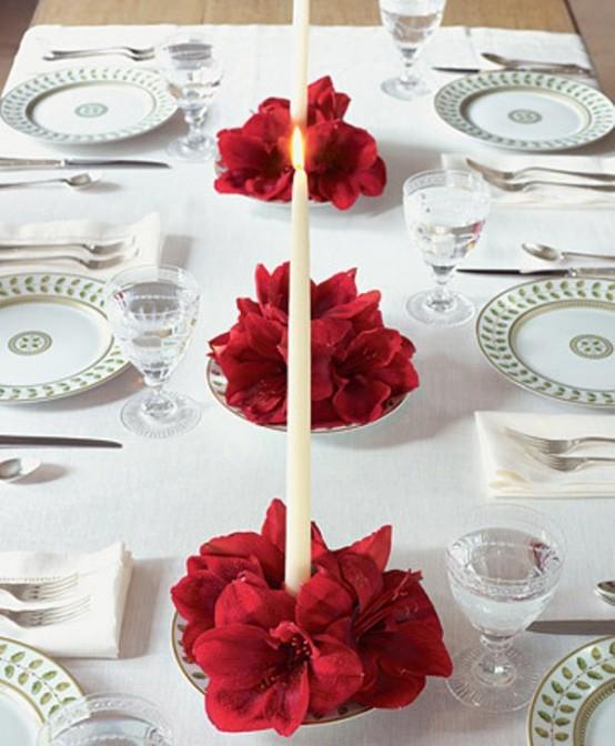 Flower Decoration Ideas For Valentineu0027s Day