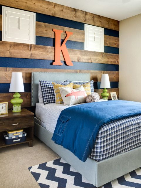 printed bold bedding