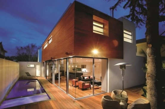 3 Storey Modern And Luxurious House With Timeless Design