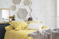 30 honeycomb mirror combo