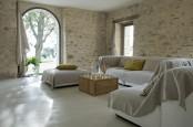 300 Years Old Farm With Minimalist Interiors