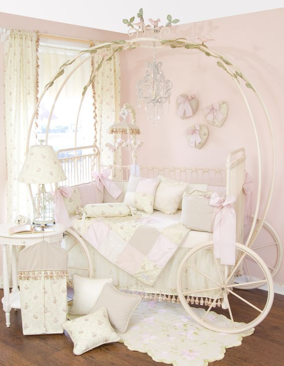 Nice neutral colored bedding set