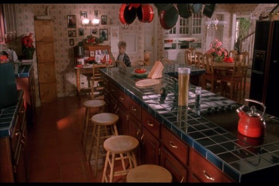 McCallister`s House: Dream Of The Childhood!