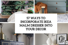 37 Ways To Incorporate Ikea Malm Dresser Into Your Decor Cover