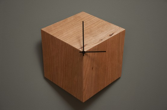 3P Clock: Time Is Merely An Illusion