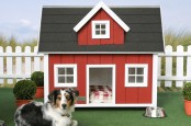 4 Luxury Dog Houses By Best Friend's HOME