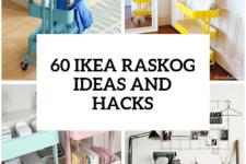 40 Ikea Raskog Cart Ideas Cover