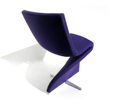 5 Awesome Upholstered Swivel Chairs By Tonon
