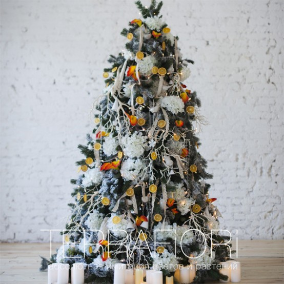 6 stylish christmas decor collections by famous brands for Zara home christmas decorations