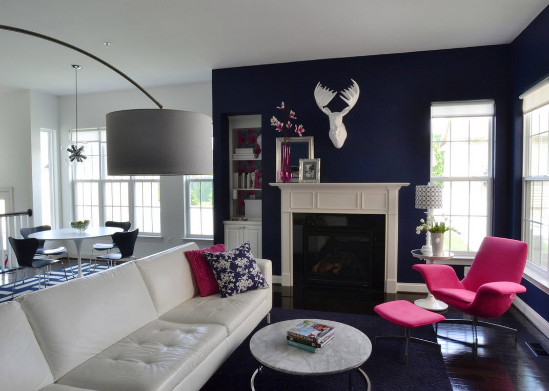 7 Hottest Wintery Color Combos For Home Decor