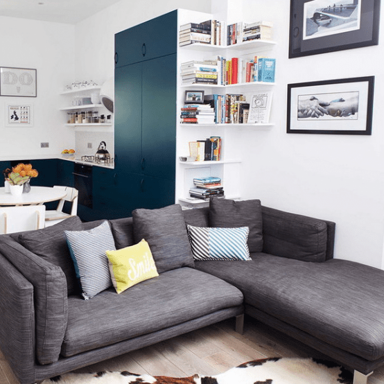 9 Cool Ways To Make Your Home More Spacious