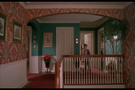 Mccallister S House Dream Of The Childhood Digsdigs