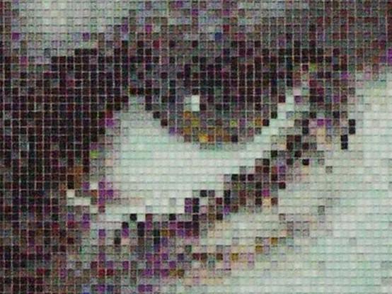 Amazing Colorful Glass Mosaic Tiles Vetrina By Mosaico+