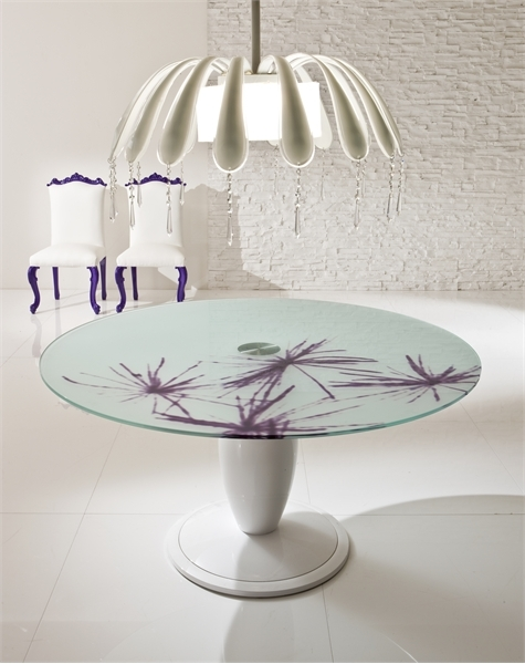 Amazing Violet Dining Room Sinfonia 14 By Moda