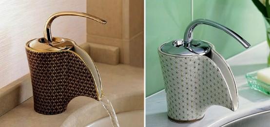 Artistic Bath Faucets Vas By Kohler