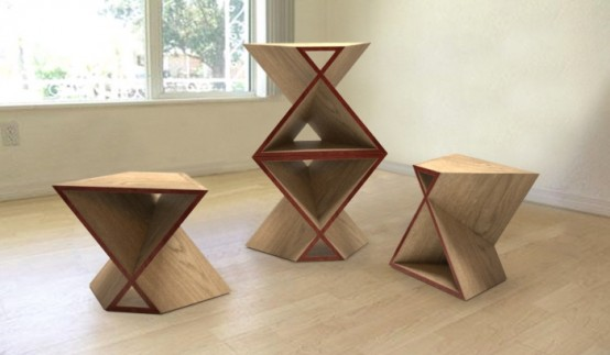 Houses Design Contemporary Coffee Tables By Tom Fereday