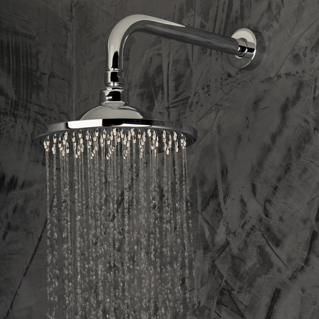 19 cool rain shower heads by lacava digsdigs