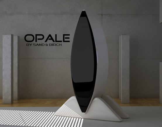 Awesome Wine Cellar for Modern Room Design – Opale by Sand&Birch