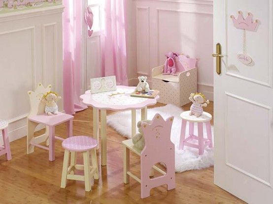 Great Pink Baby Girl Room Princess 554 x 415 · 46 kB · jpeg