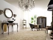 Beatiful Luxury Bathroom Designs COLLEZIONE 1941 By Savio Firmino