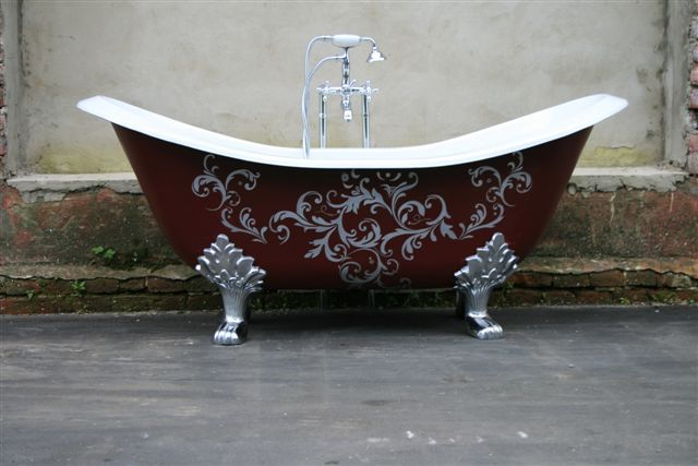 bath design,beautiful bathtubs,black freestanding baths,cast iron  bathtubs,freestanding bath tubs,freestanding tubs,iron bathtub,luxury  bath,luxury bathtubs,opulent bathroom design,recor,bathtubs